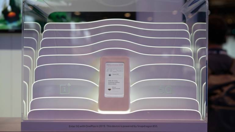 OnePlus 7 Won't Get Wireless Charging Because It's