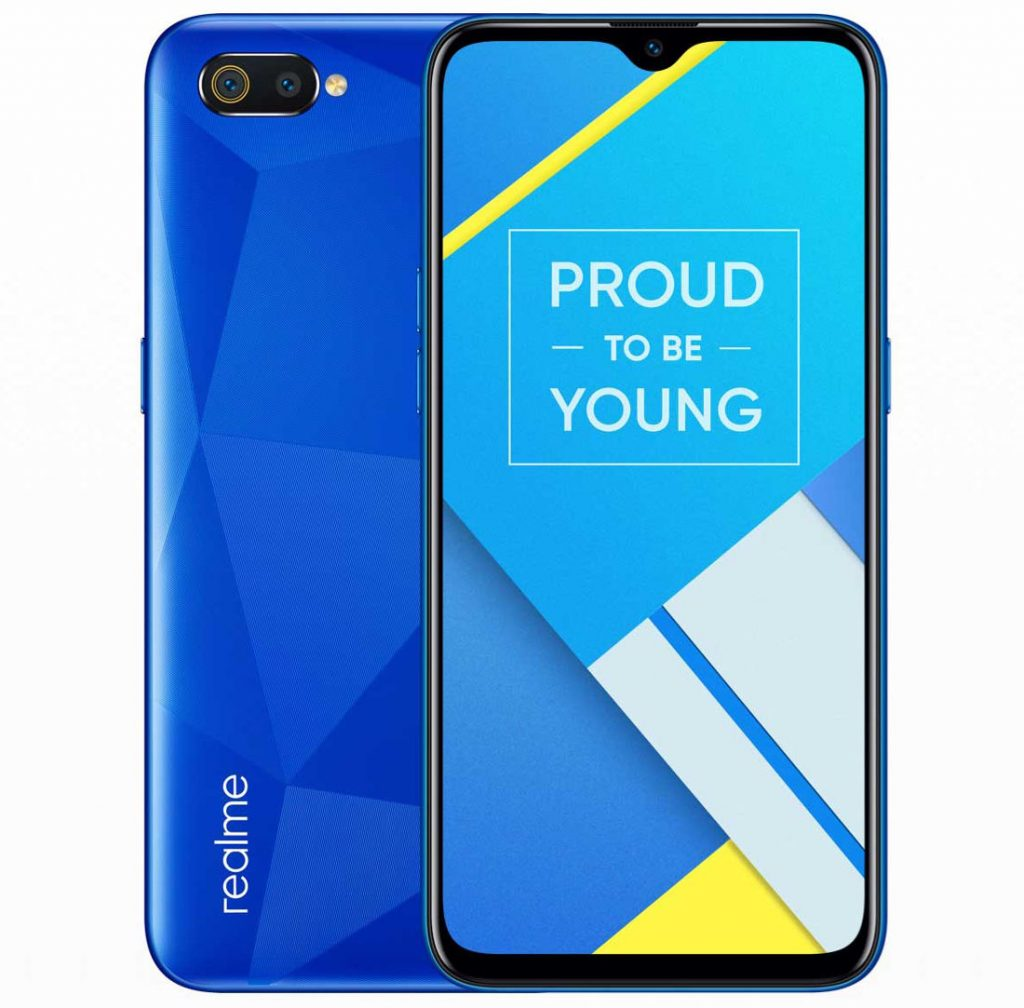 Realme C2 to be available in open sale on May 15; price in India starts at Rs. 5,999