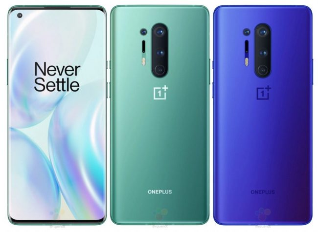 OnePlus is hosting the launch For Oneplus 8 series on April 14